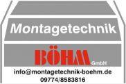 Montagetechnik Böhm GmbH